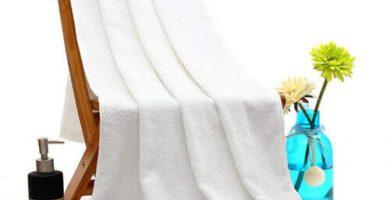 Toalla playa de algodon egipcio online