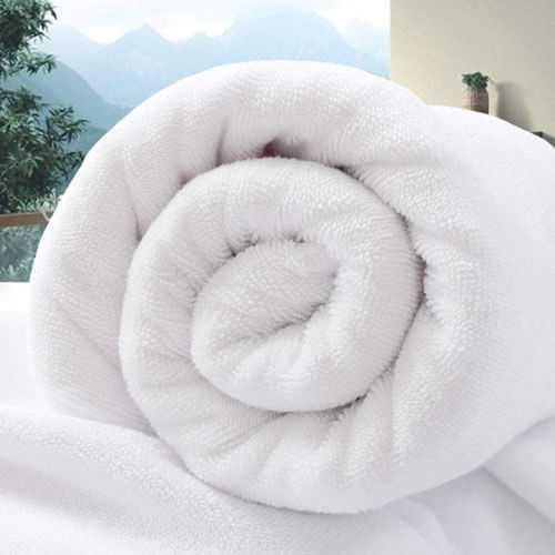 toalla gruesa absorbente Toalla de ba/ño BURGUNDY de 100 x 180 cm tama/ño extra grande 600 g//m/² para anillos 100/% algod/ón natural