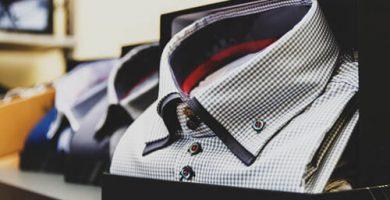 camisas algodon egipcio