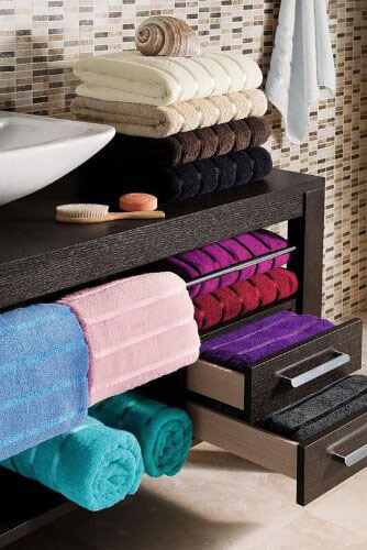 juego de toallas de lujo Royal Kensington