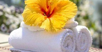 toallas algodon pima 100%