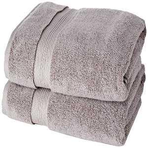 toallas de baño grandes alta calidad grin en algodon pima